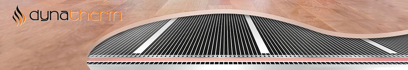 vytápění podlahové