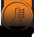 ikona teplo